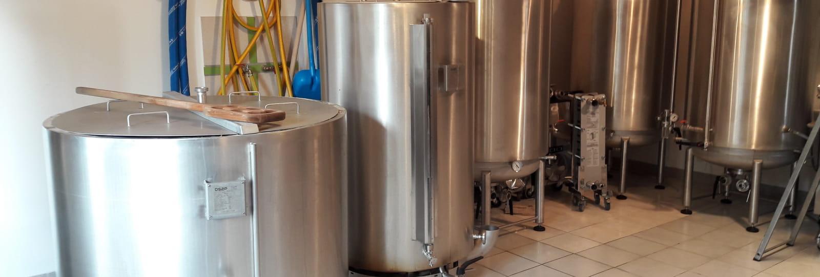 Brasserie CABULE - Bières artisanales