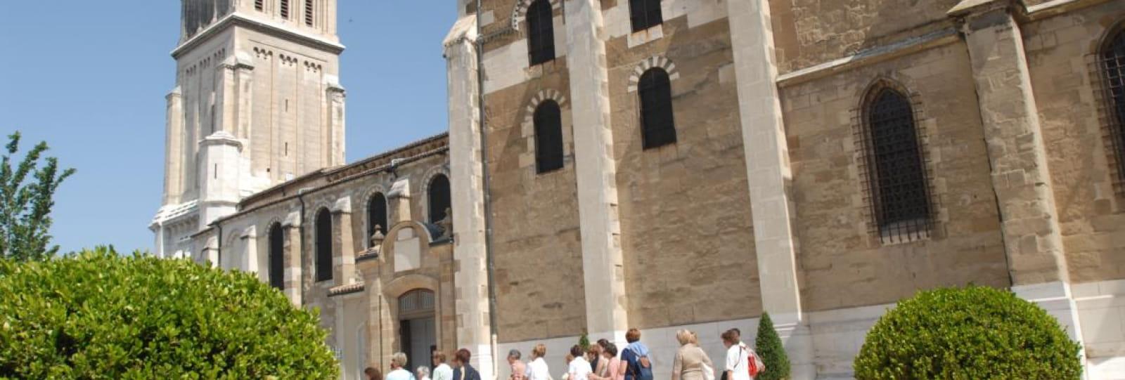 La Cathédrale Saint Apollinaire
