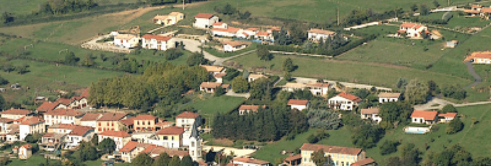 Commune de Valherbasse