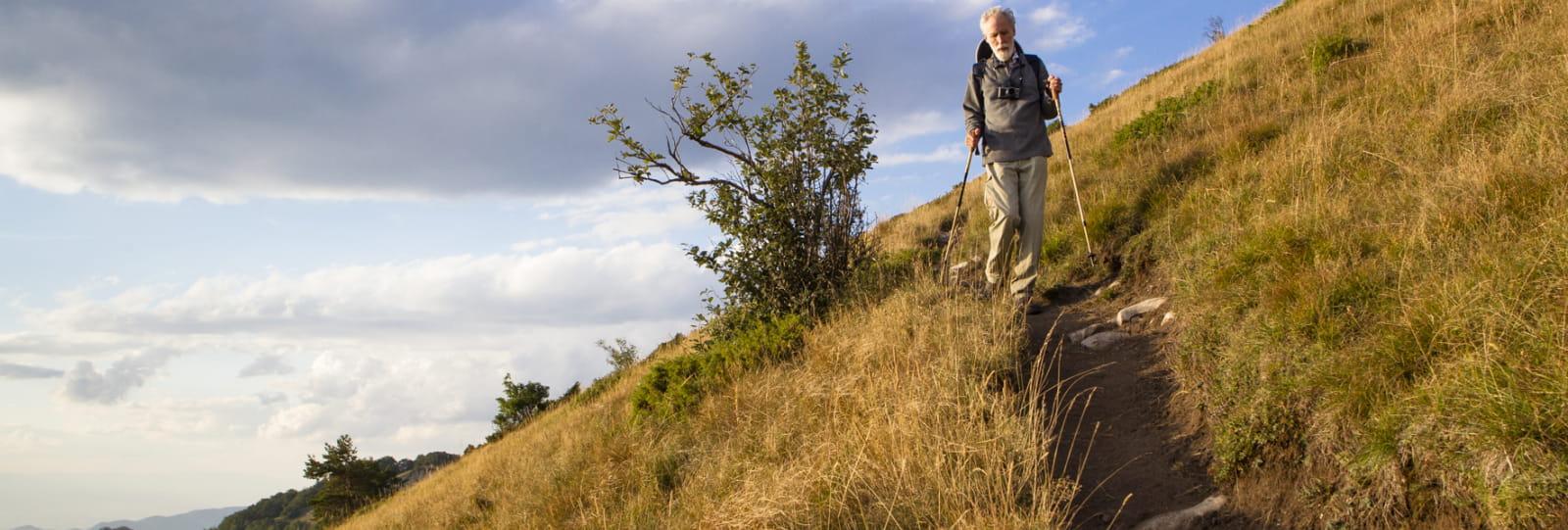 Sur les traces des Huguenots : Randonnée pédestre en liberté sur le GR965 entre Provence et Vercors