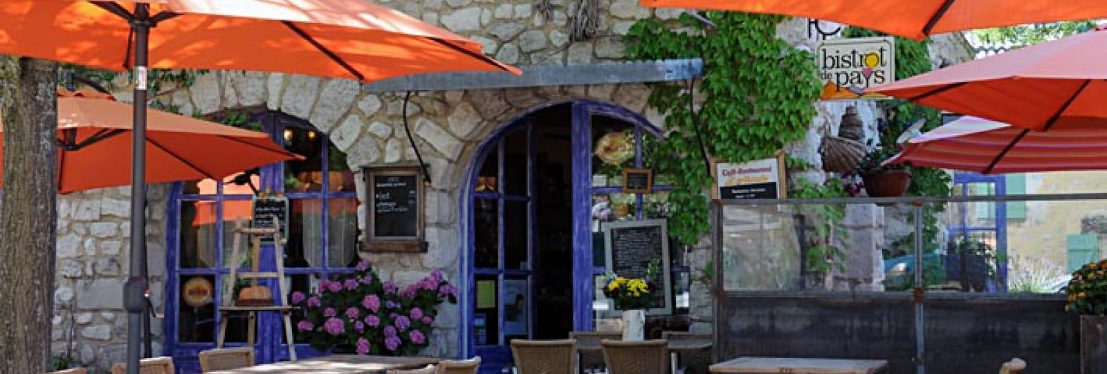 L'Absinthe Bistrot de Pays-Bar-Restaurant