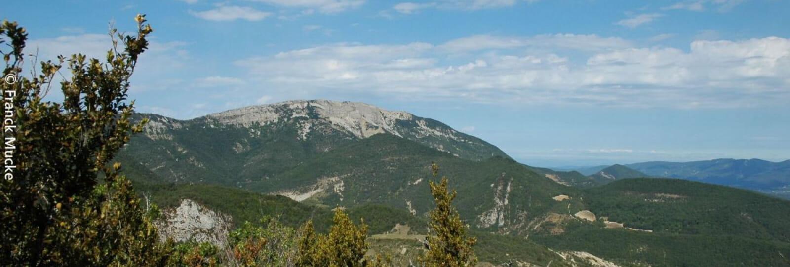 12 La montagne d'Autuche