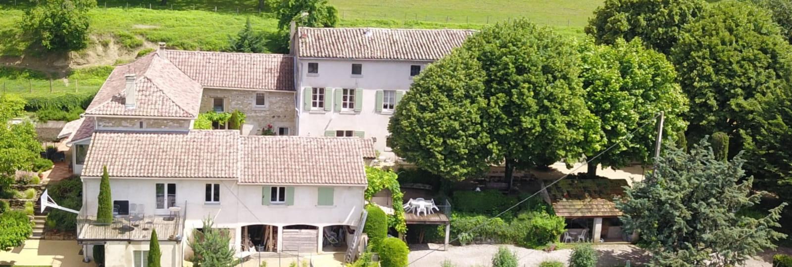 Domaine Les Tilleuls