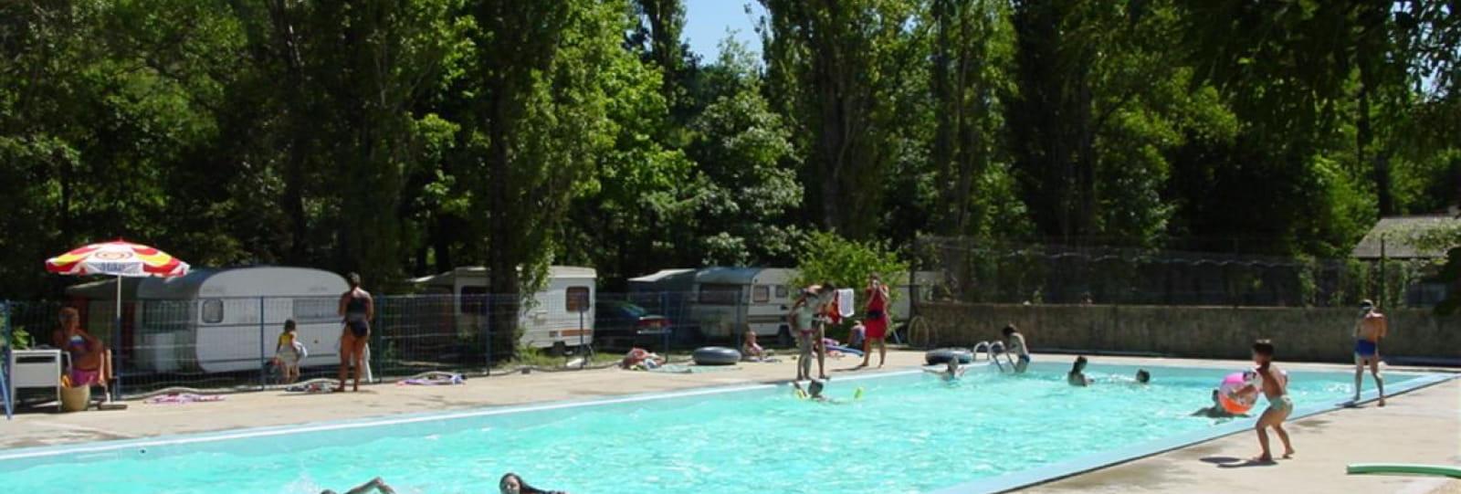 Camping la Piboure