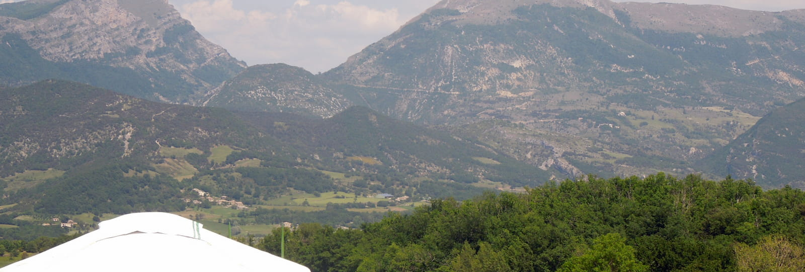Drôme nomade