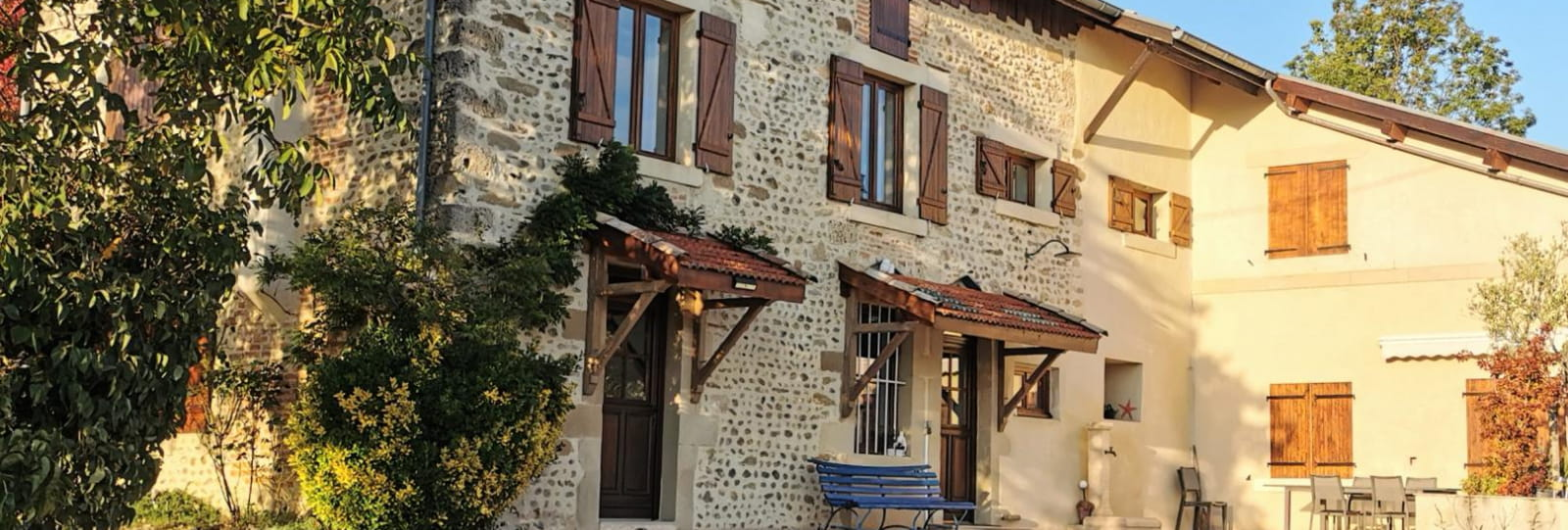 Gîte Chez Nancy