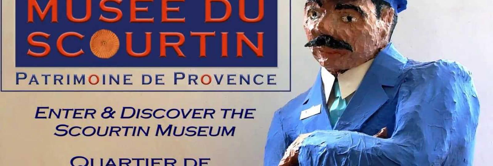 Musée du Scourtin