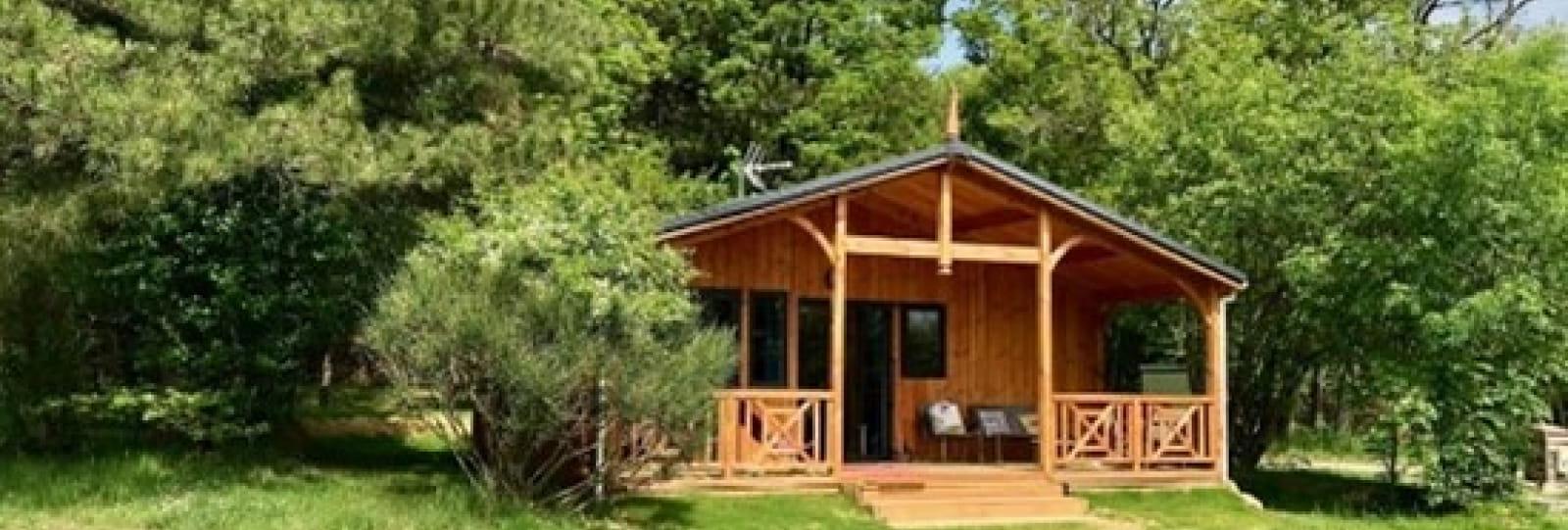 Le Kumi Cottage