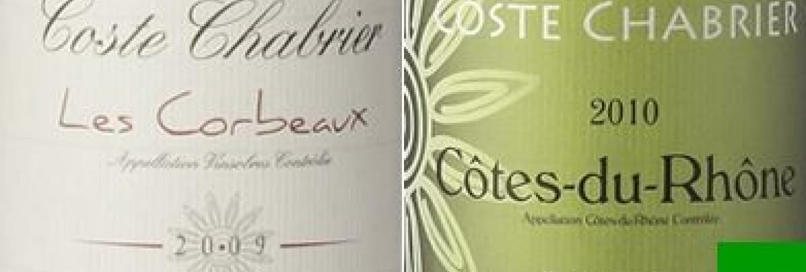 Domaine Coste Chabrier