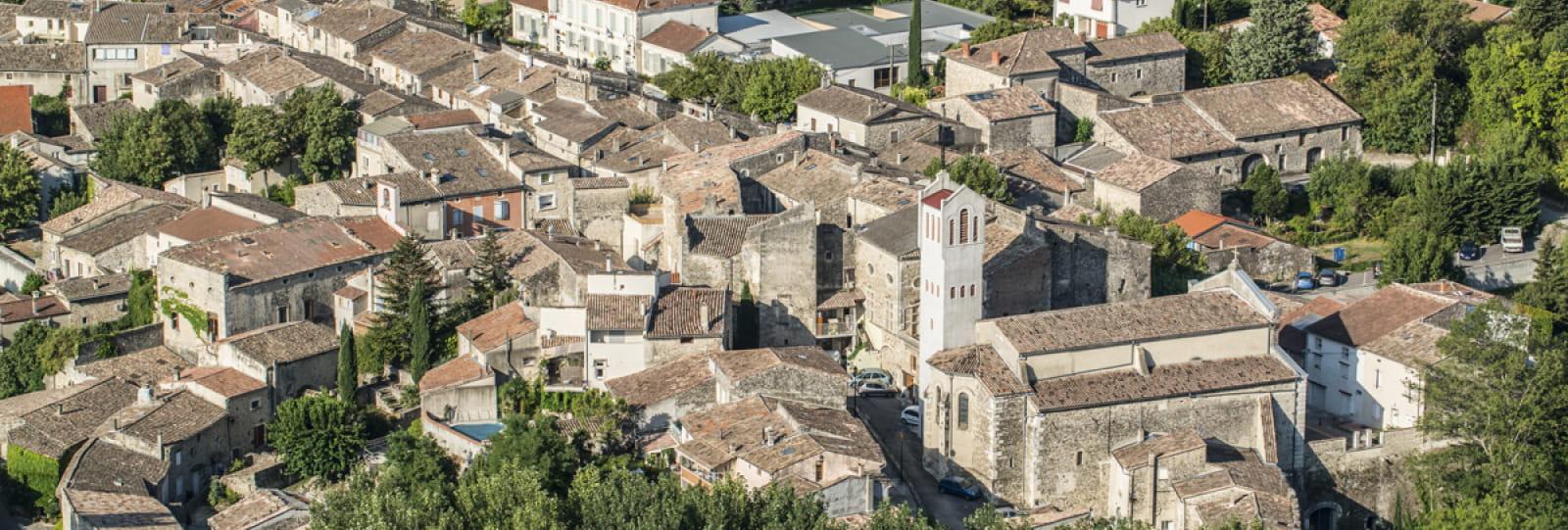 Saint-Gervais-sur-Roubion