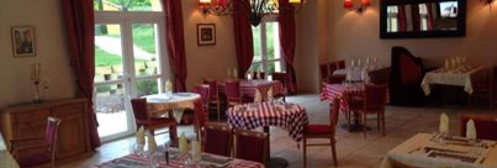restaurant les Mûriers - Marsanne