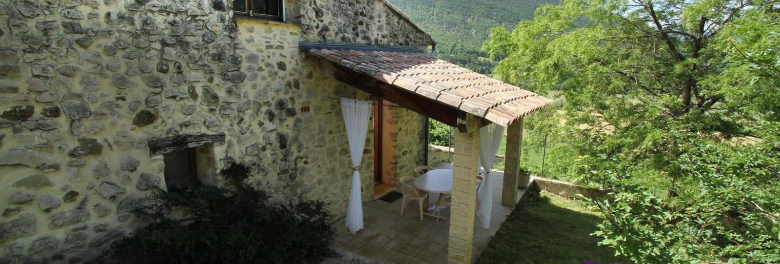 Balcon de Vesc