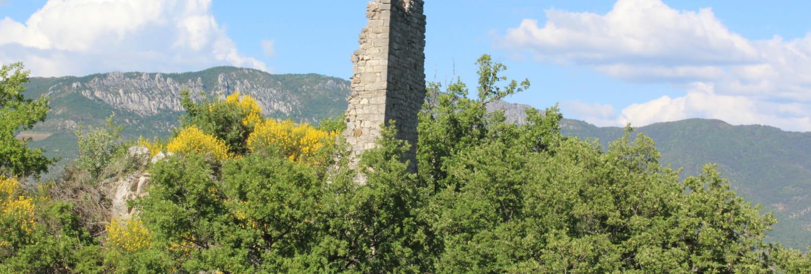 Château de la Colombières