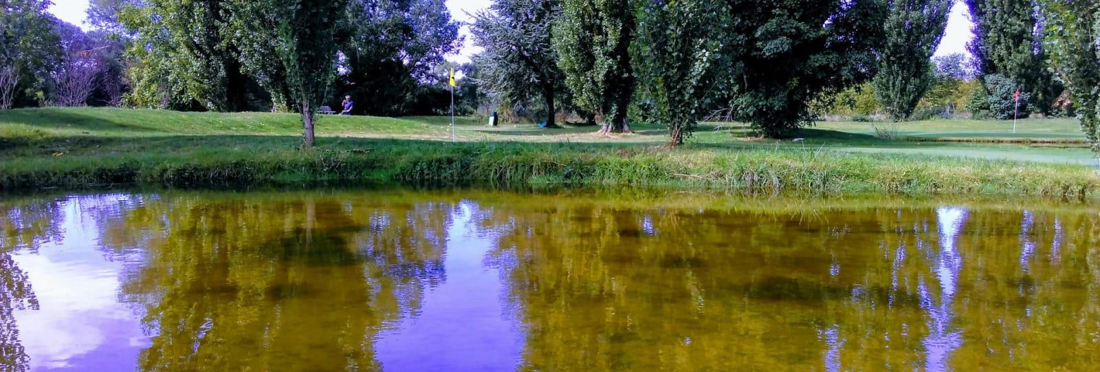 Easygolf - Le Golf du Bourget