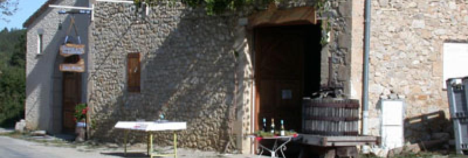 Cave Domaine des Gleyzes