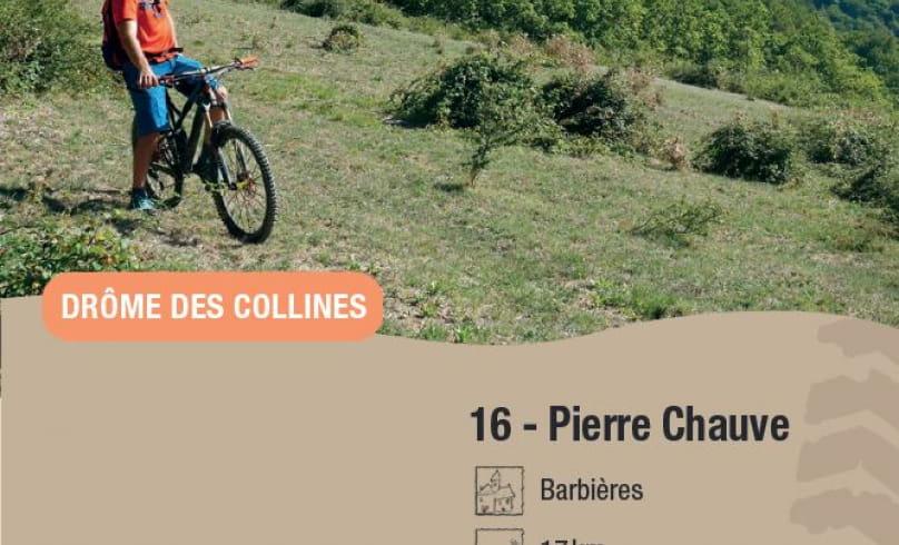 16 Pierre Chauve