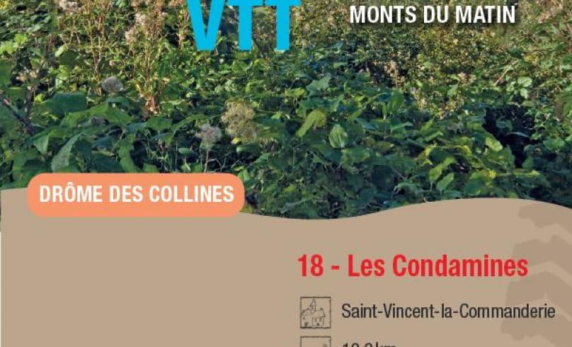18 Les Condamines
