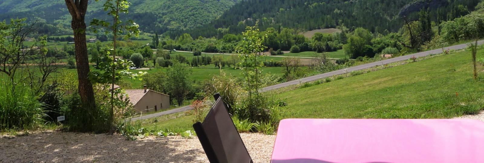 Ventoux Revitalisation - T1 Les 2 Villages