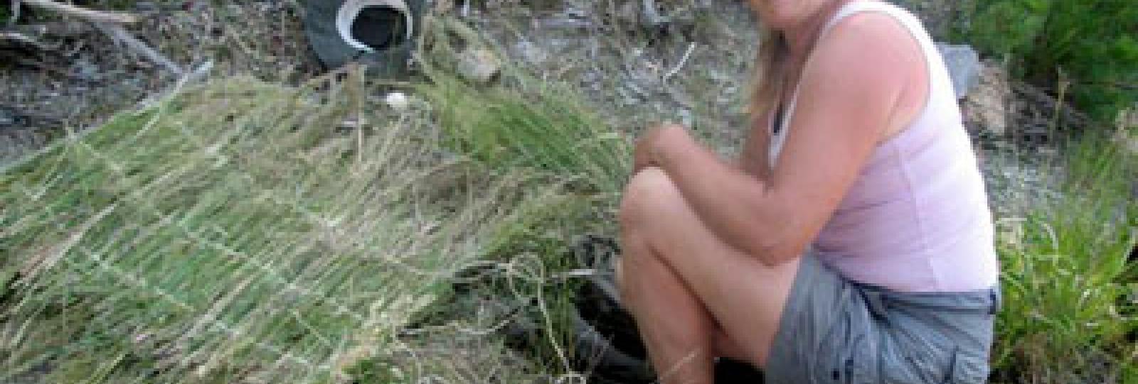 Rando Vie en nature avec Leva Neve