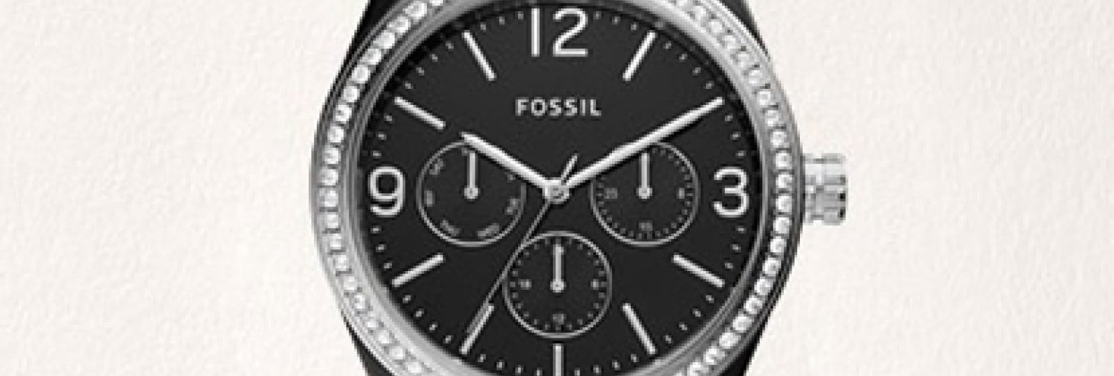 Marques Avenue - Fossil