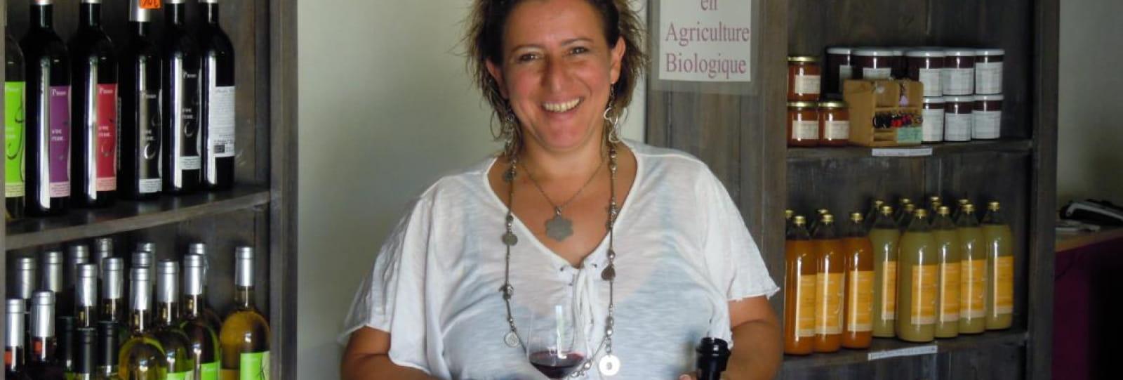 Audrey Chauvin