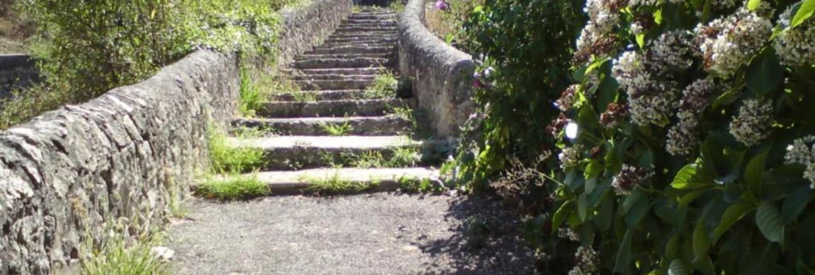 Sentier des Tours