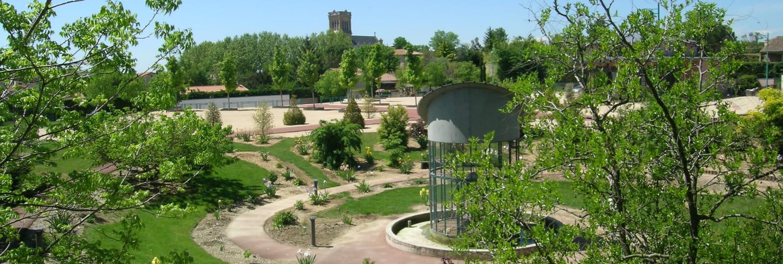 Le Jardin Sémaphore