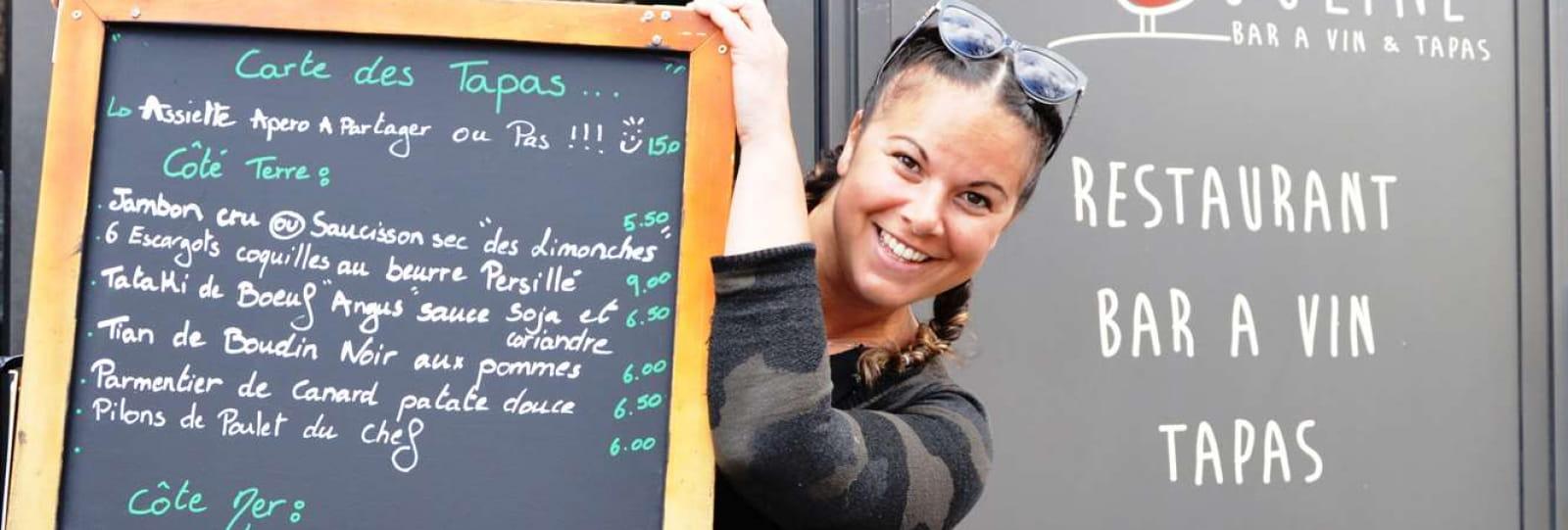Fermé Temporairement - Restaurant Le Souline