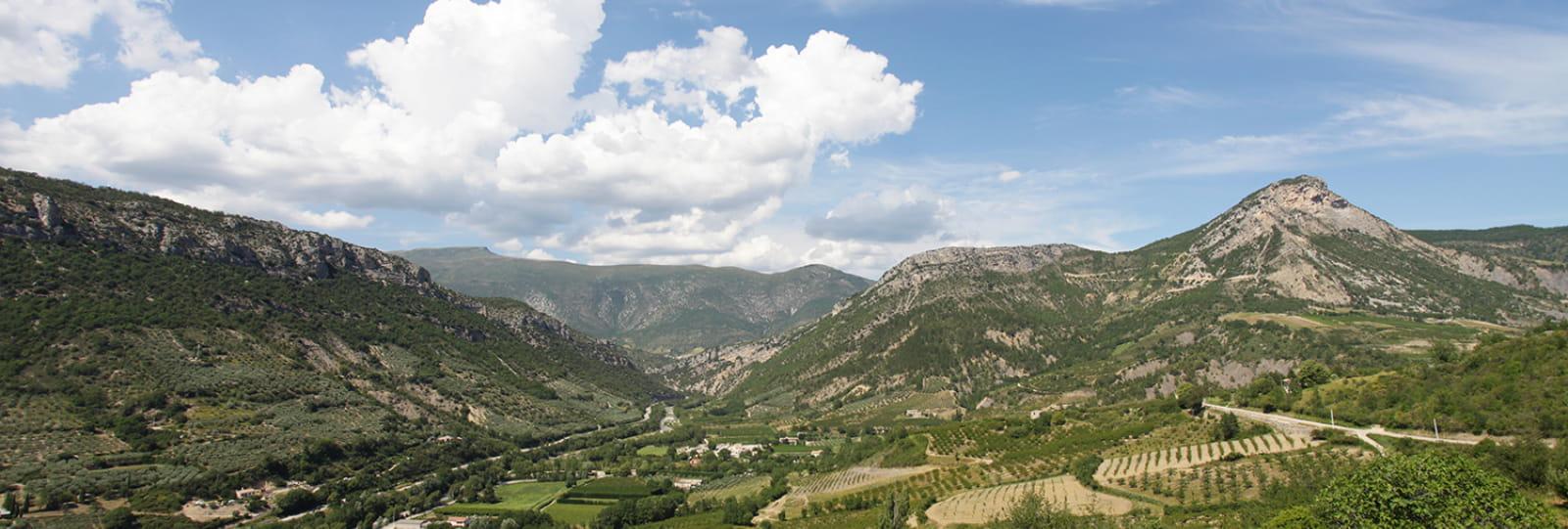 village SAHUNE