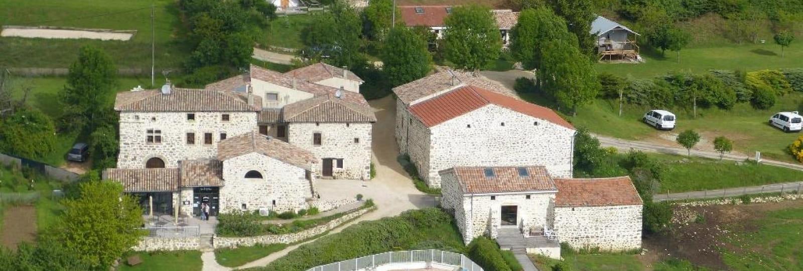 Maison d'hôtes Simondon