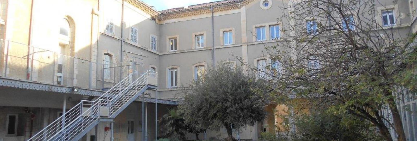 Lycée Drôme Provençale