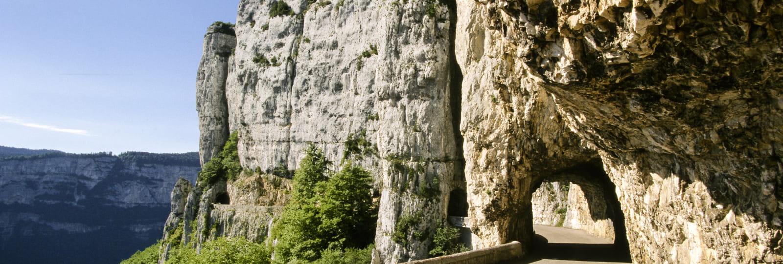 Les Hauts Plateaux du Vercors (n°4)