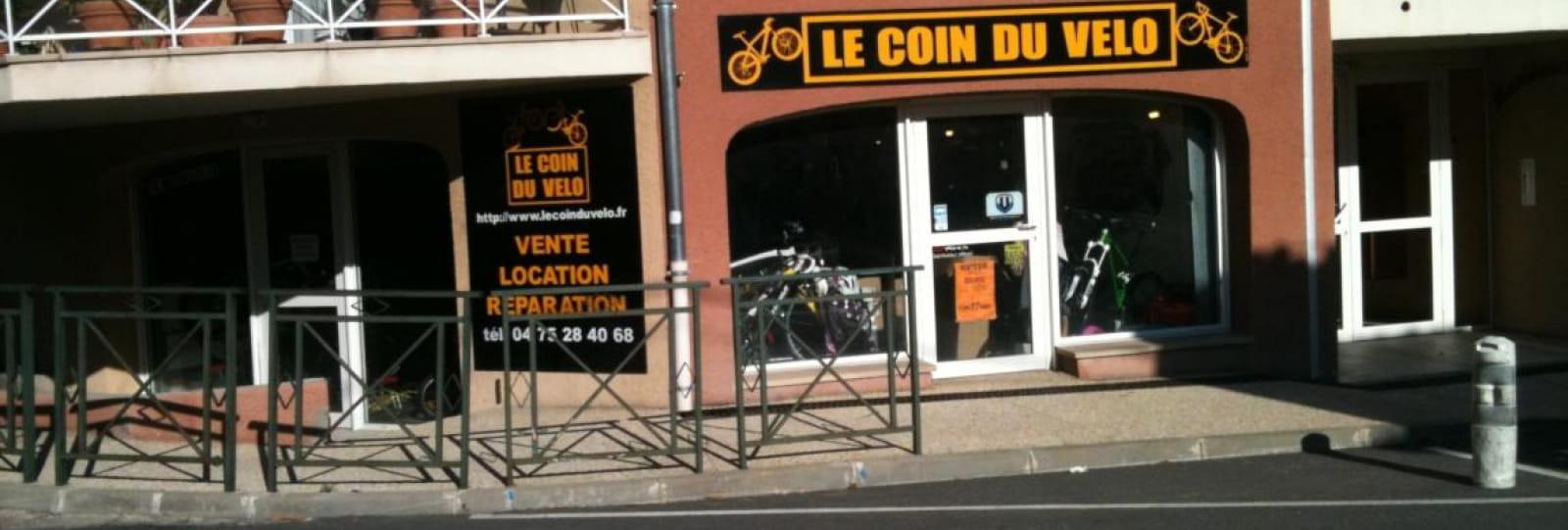 Le Coin du Vélo