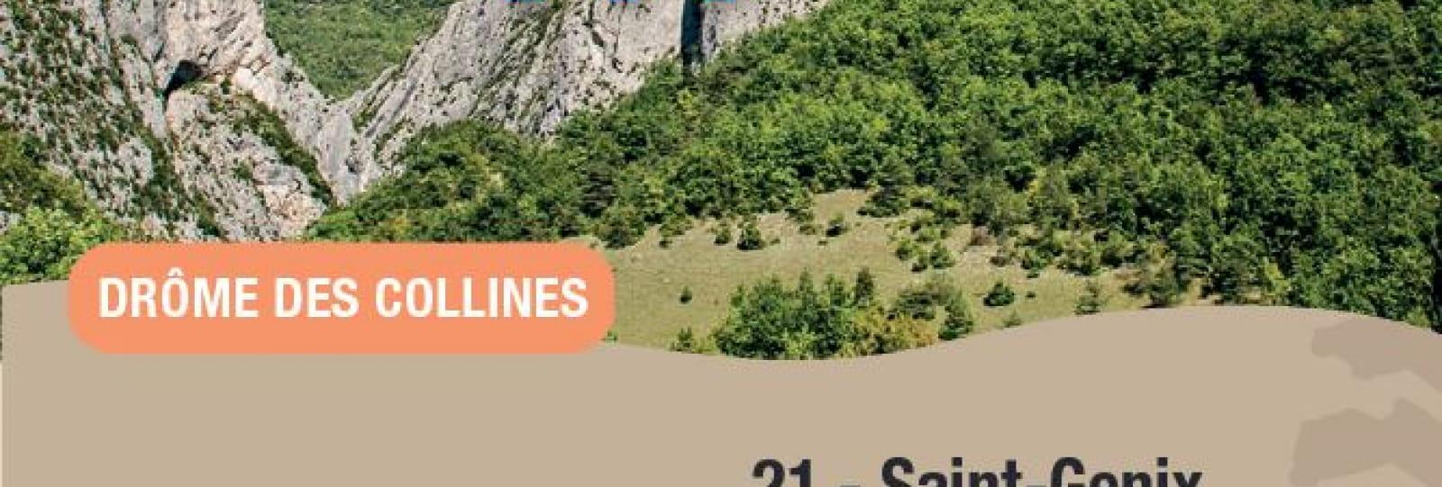 21 Saint-Genix