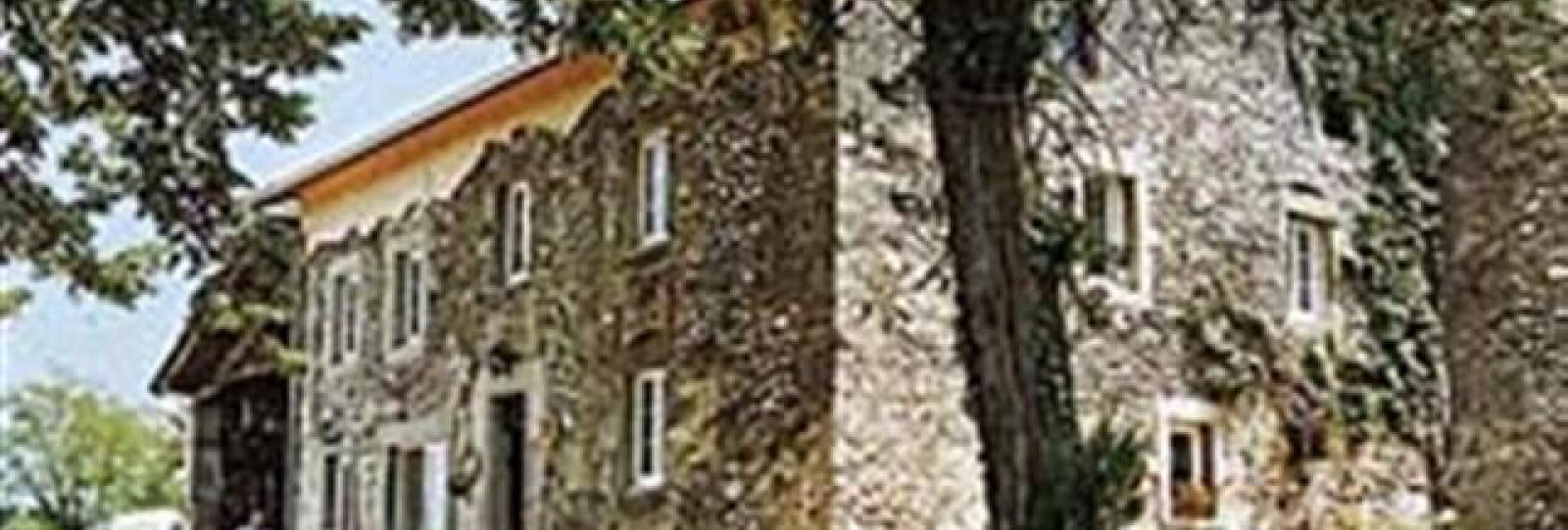 Gîte de Fontépaisse