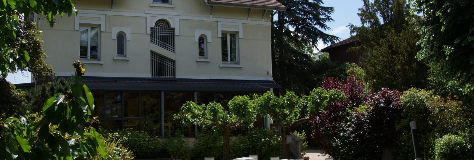 Hôtel l'Orée du Parc