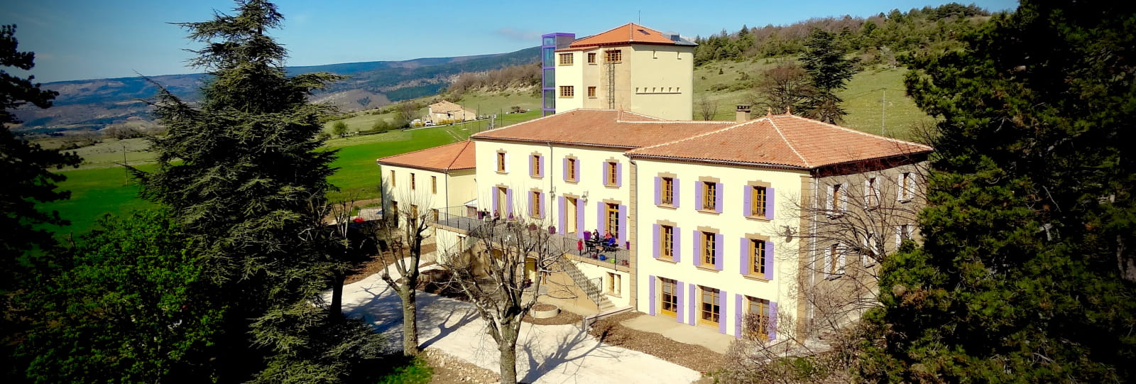 Château Ferrassières
