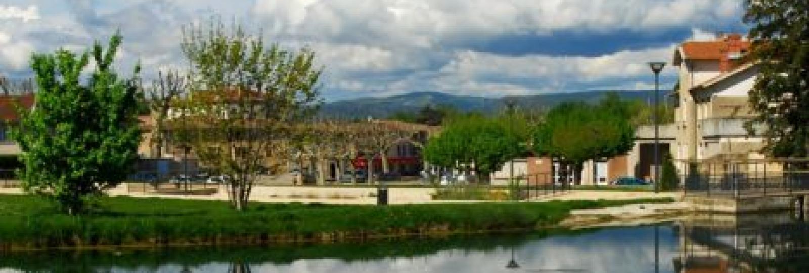 Le Sentier Découverte - Le patrimoine de Beauvallon