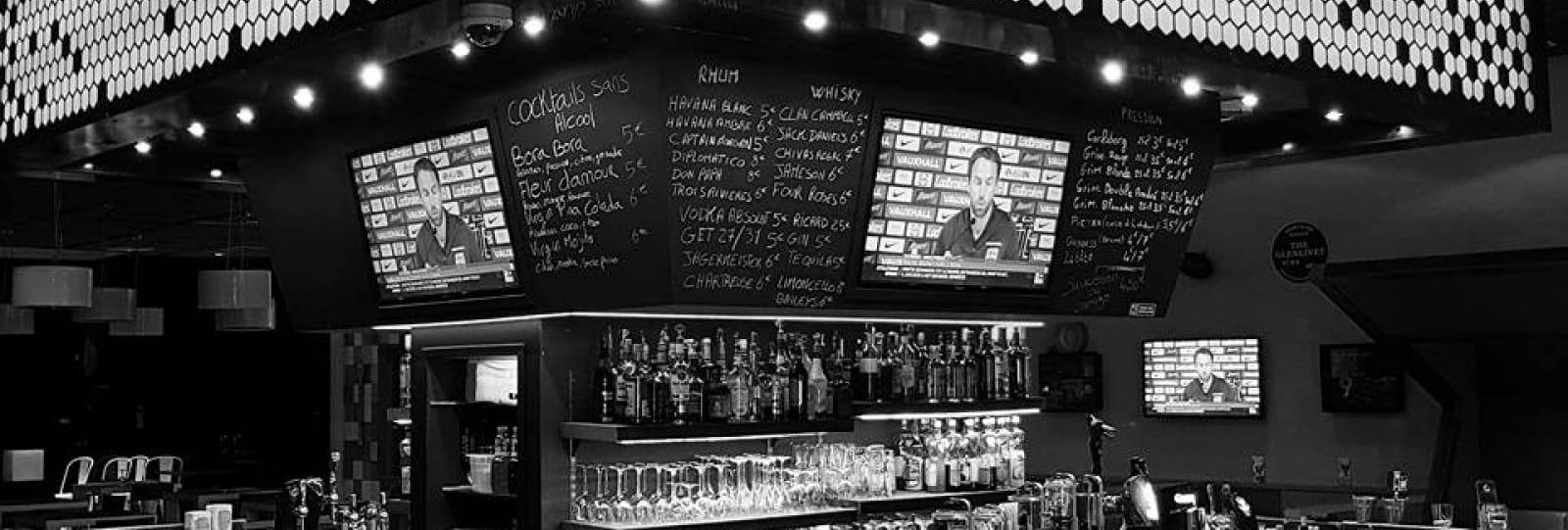 Pub O'Saint Paul_Saint Paul les Romans