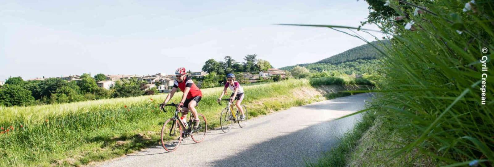 41 Route de la Gervanne