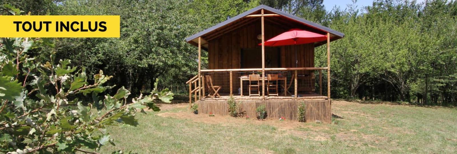 La cabane du soleil