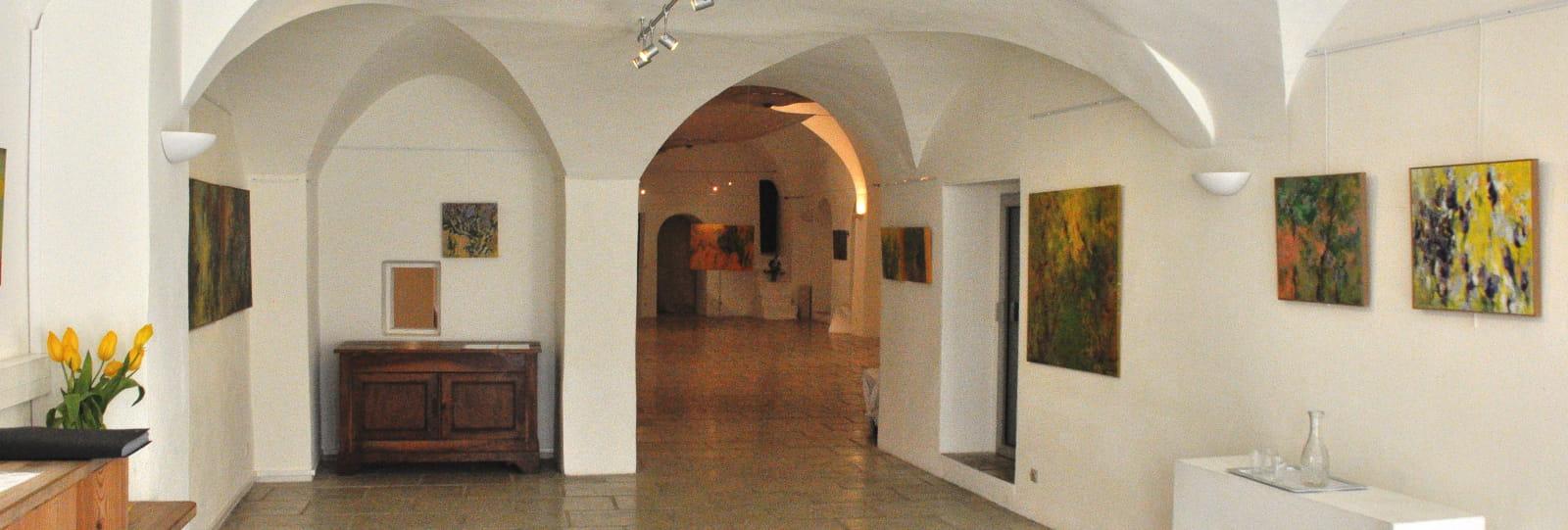 Galerie Espace Liberté