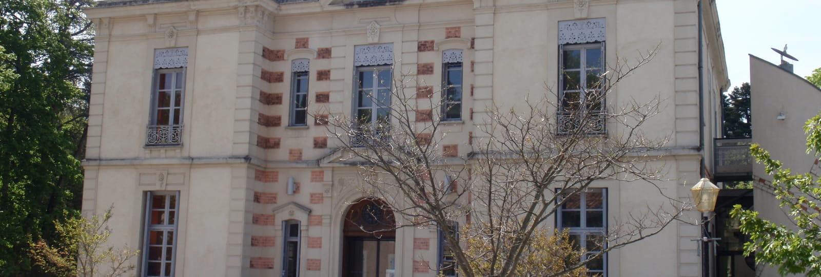 Maison de la céramique - Dieulefit