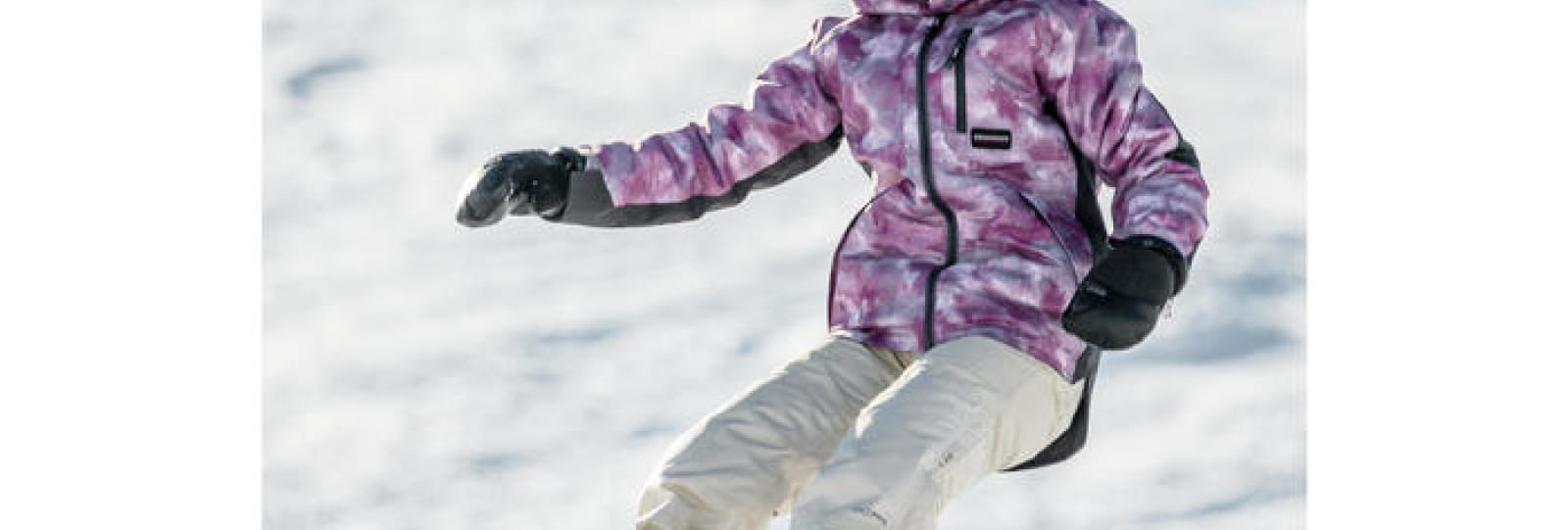 Snowboard Piroulet