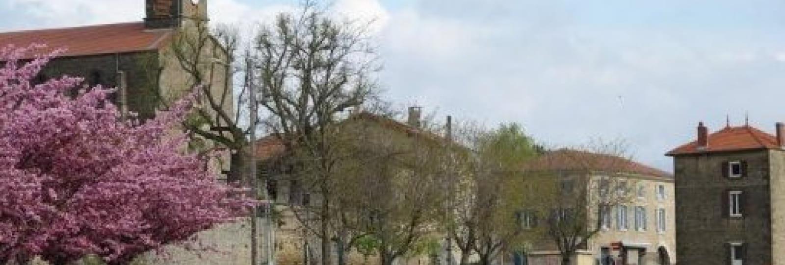 Village de Bren