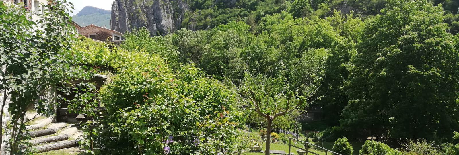 Les Jardins de Barbières