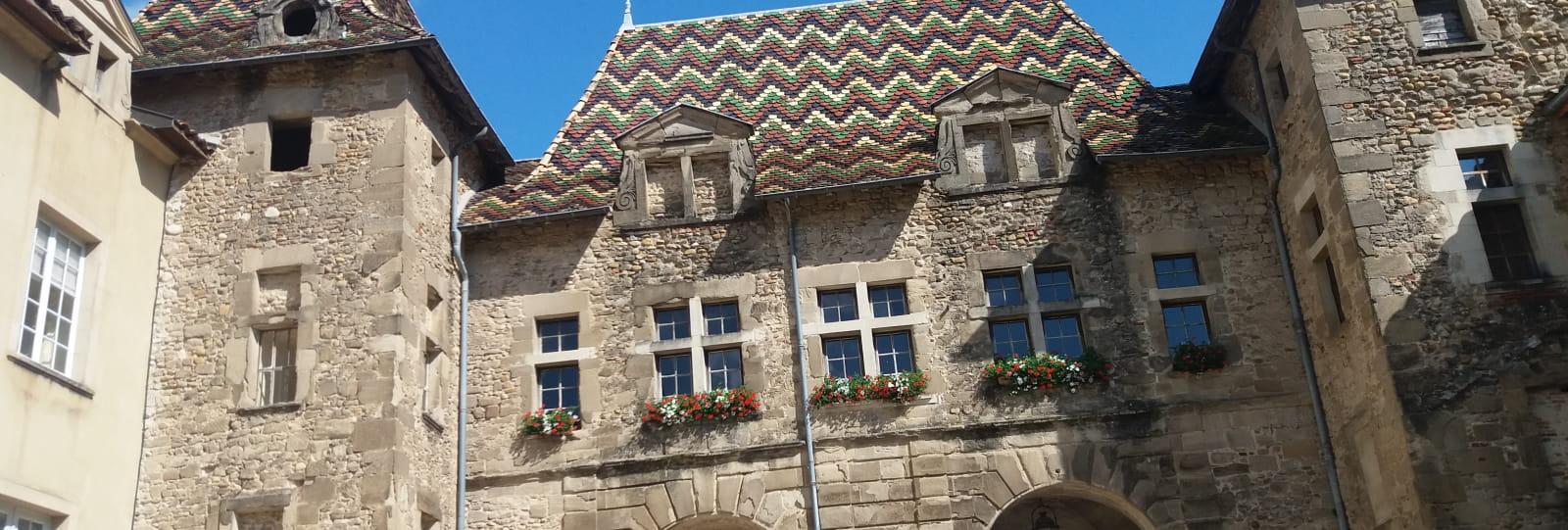 13 Tour de pays Drôme des Collines