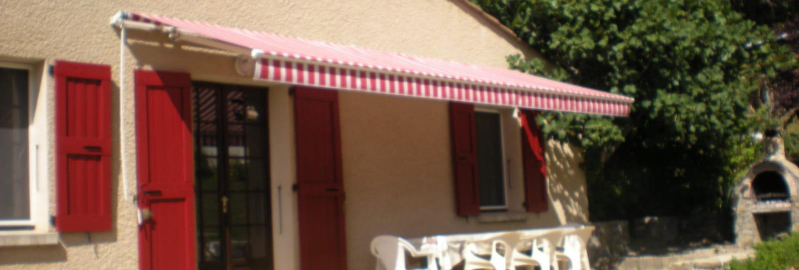 Aubert Claudette-Gîte des Flôreaux