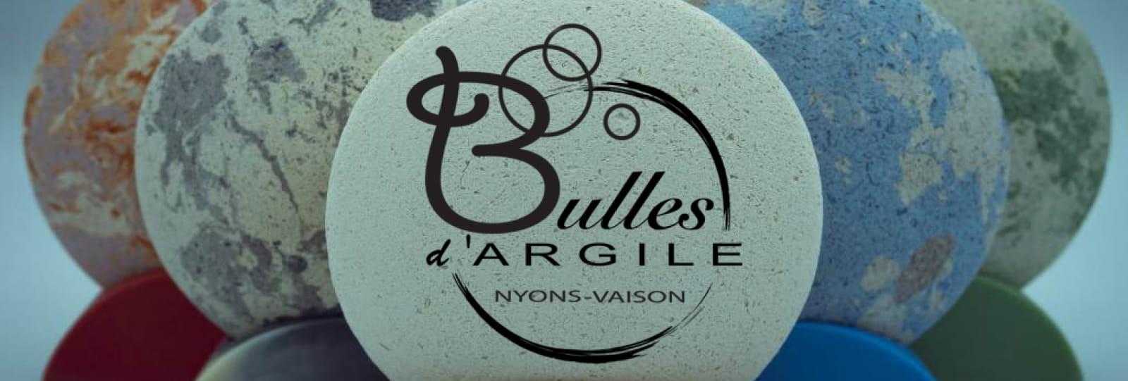 Bulles d'Argile