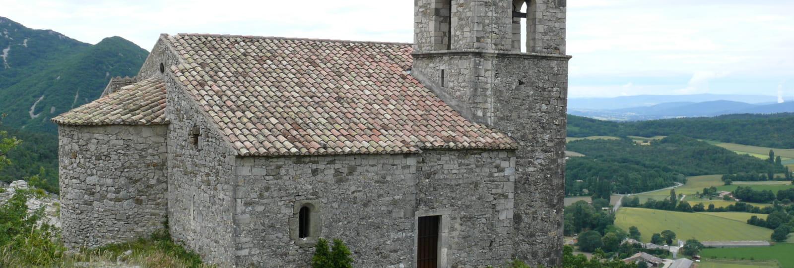 Chapelle Saint Marcel